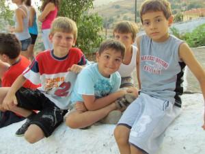 Η μελλοντική dream-team της ομάδας του Κρεμαστού