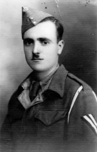Χαράλαμπος Σκούρας (σκοτώθηκε το 1947 κατά τον εμφύλιο πόλεμο στο Βόλο)