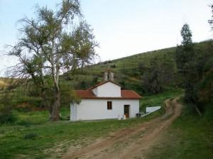 Μονή Κλιβάνου