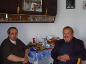 Κώστας Π. Δούνας, Γιώργος Σιμιτζής (Γεωργάρας)