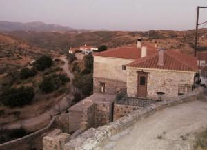 Σπίτια με θέα